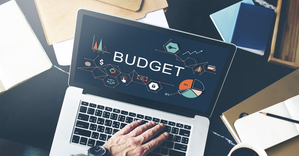 リスティング広告の予算決定